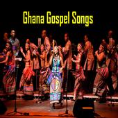Ghana Gospel Songs icon