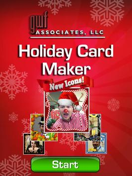 GWF Holiday Card Maker screenshot 16