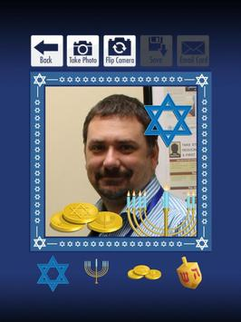 GWF Holiday Card Maker screenshot 13
