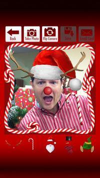 GWF Holiday Card Maker screenshot 1