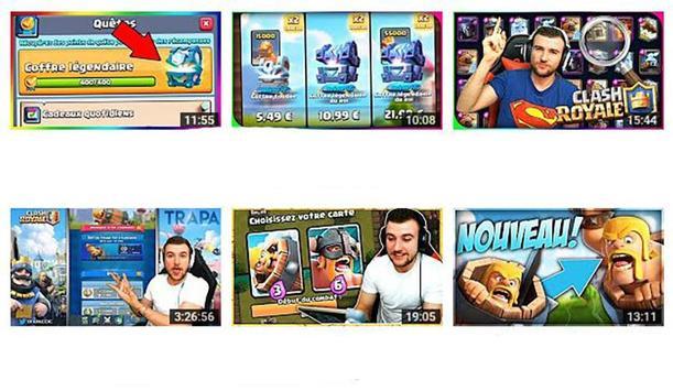Trapa Videos poster
