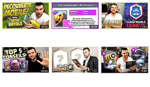 Trapa Videos screenshot 1