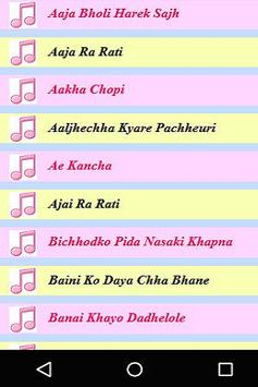 All songs narayan gopal for android apk download.
