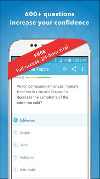 Pharmacology exam board review katzung trevor apk download pharmacology exam board review katzung trevor apk screenshot fandeluxe Choice Image