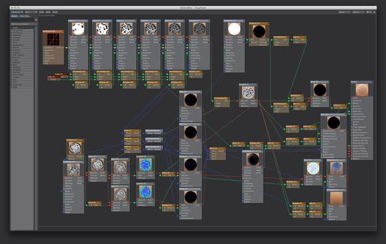 Learn Lightwave 3D Manual 7 apk screenshot
