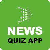 News Quiz App icon