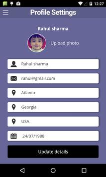 News Quiz App screenshot 7