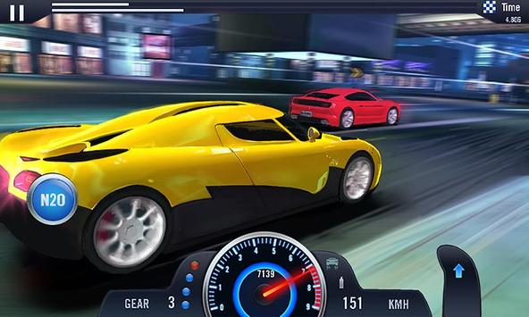 Furiosa Carrera De Autos For Android Apk Download