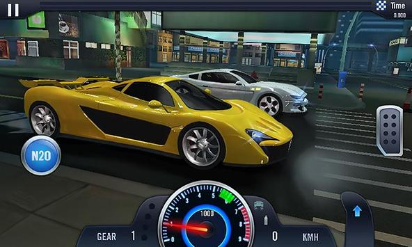 Furious Car Racing screenshot 4