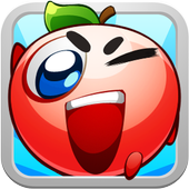 Fruit Heroes Efsanesi icon