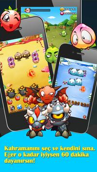 Fruit Heroes Efsanesi screenshot 3
