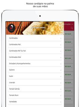 Metzuyan Sushi apk screenshot