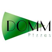 Domm Pizzas icon