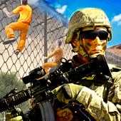Border Security Police icon