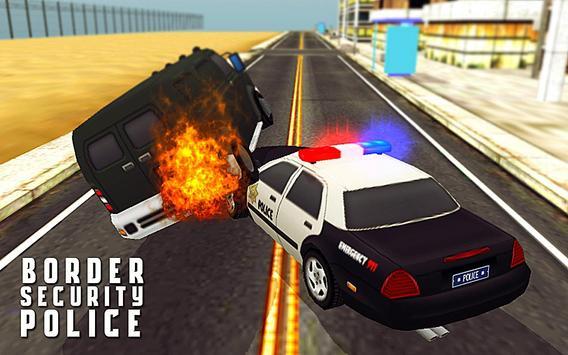 Border Security Police apk screenshot