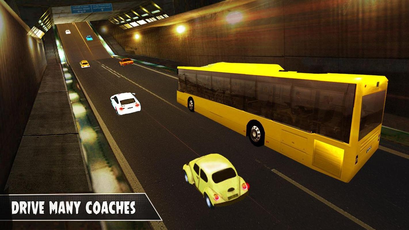 3d Bus Simulator
