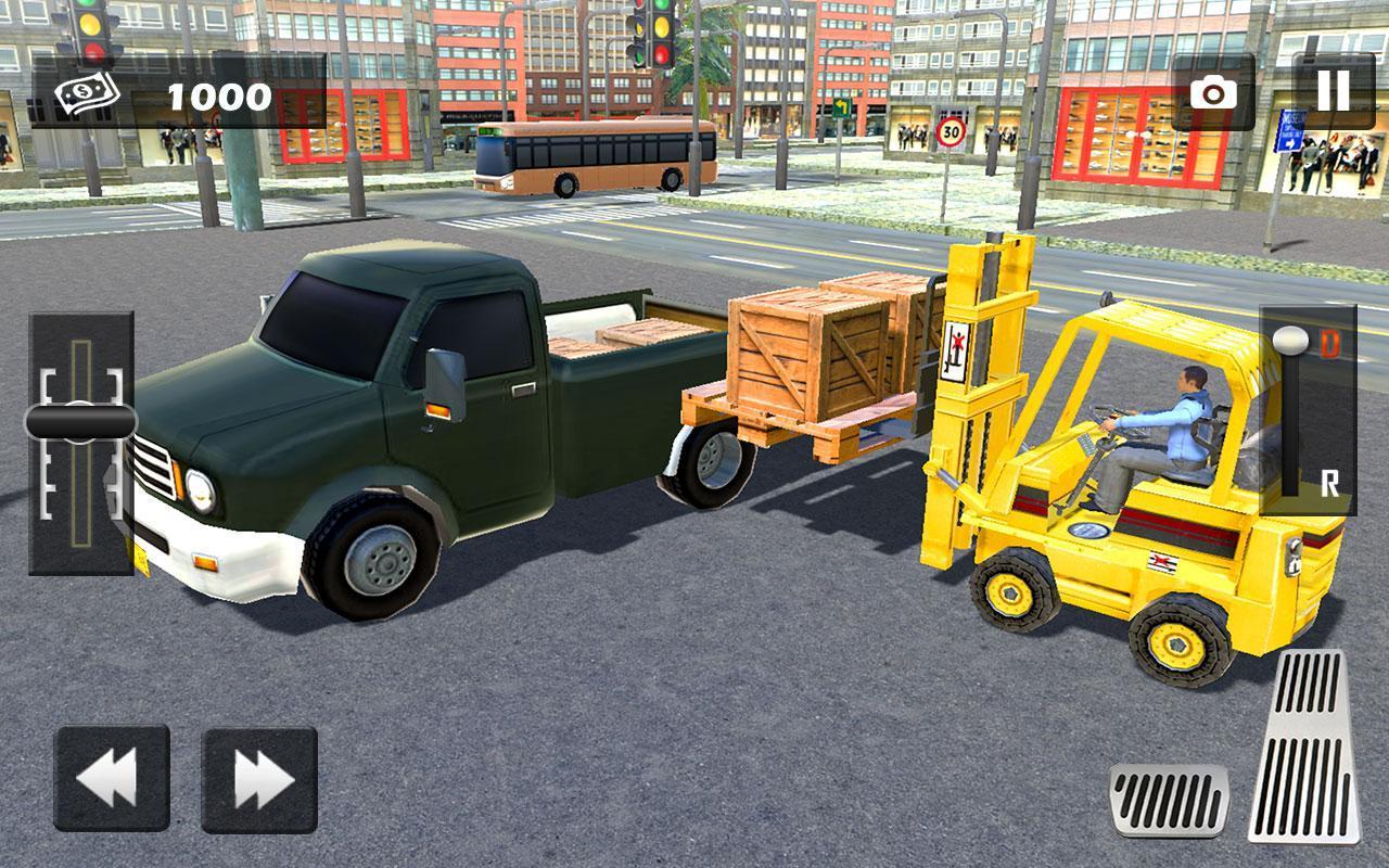 forklift simulator download