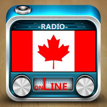 Canada Jah Live Radio HD poster