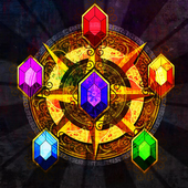 Heroes Fate Trading Card Game icon