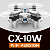 CX-10WiFi icon