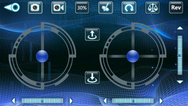 CX-33WS screenshot 3