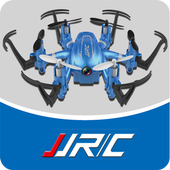 JJRC_UFO icon