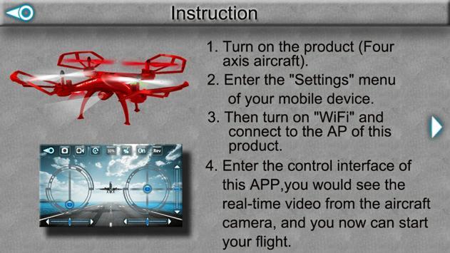 FPV Drone screenshot 2