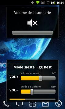 gX Blacklist apk screenshot