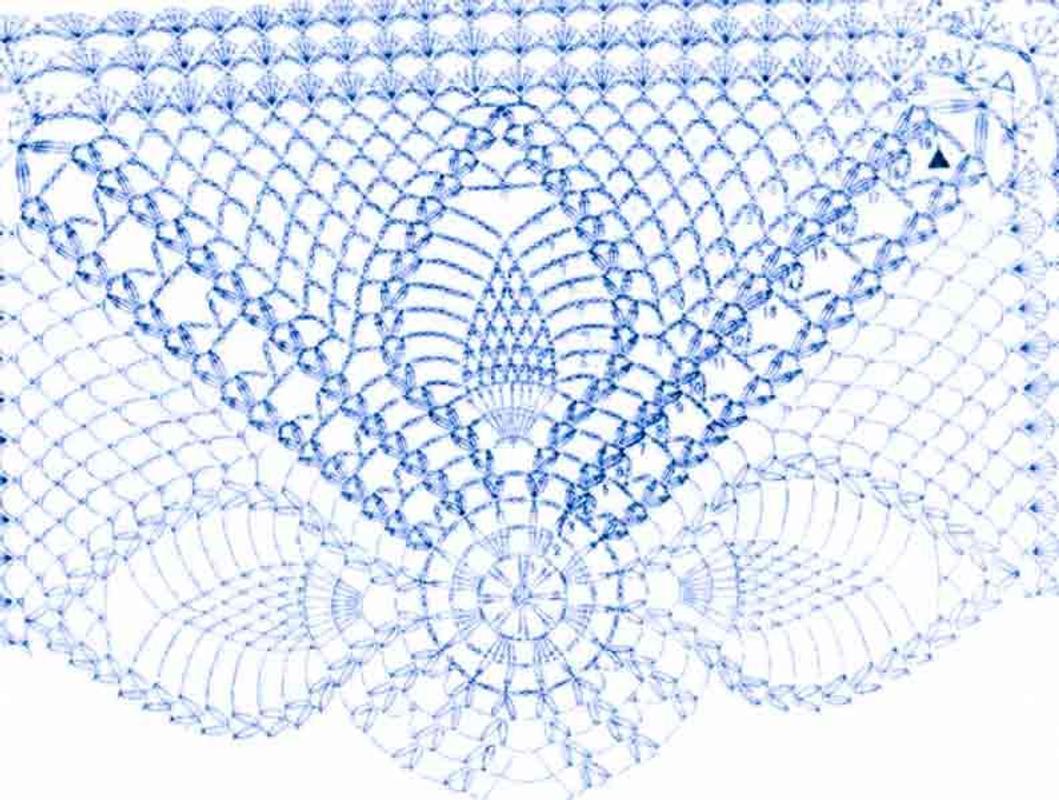 Crochet Doilies Patrón Descarga APK - Gratis Estilo de vida ...