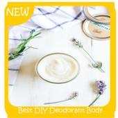Best DIY Deodorant Body Butter icon