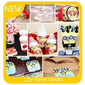 DIY Party Favors icon