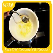 Easy DIY Coconut Oil Deodorant icon