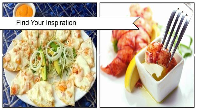 Flavorful Lobster Nachos Tutorial poster