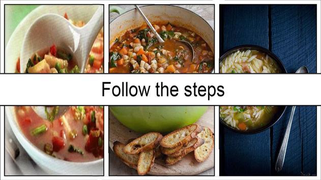 Savory Minestrone Soup Recipes screenshot 4
