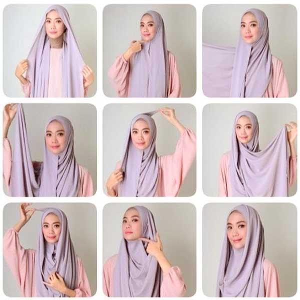 Wedding Hijab Tutorial Pour Android Telechargez L Apk