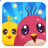 小鸡哔哔哔 icon