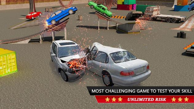 Real Car Crash Engine Simulator for Android - APK Download