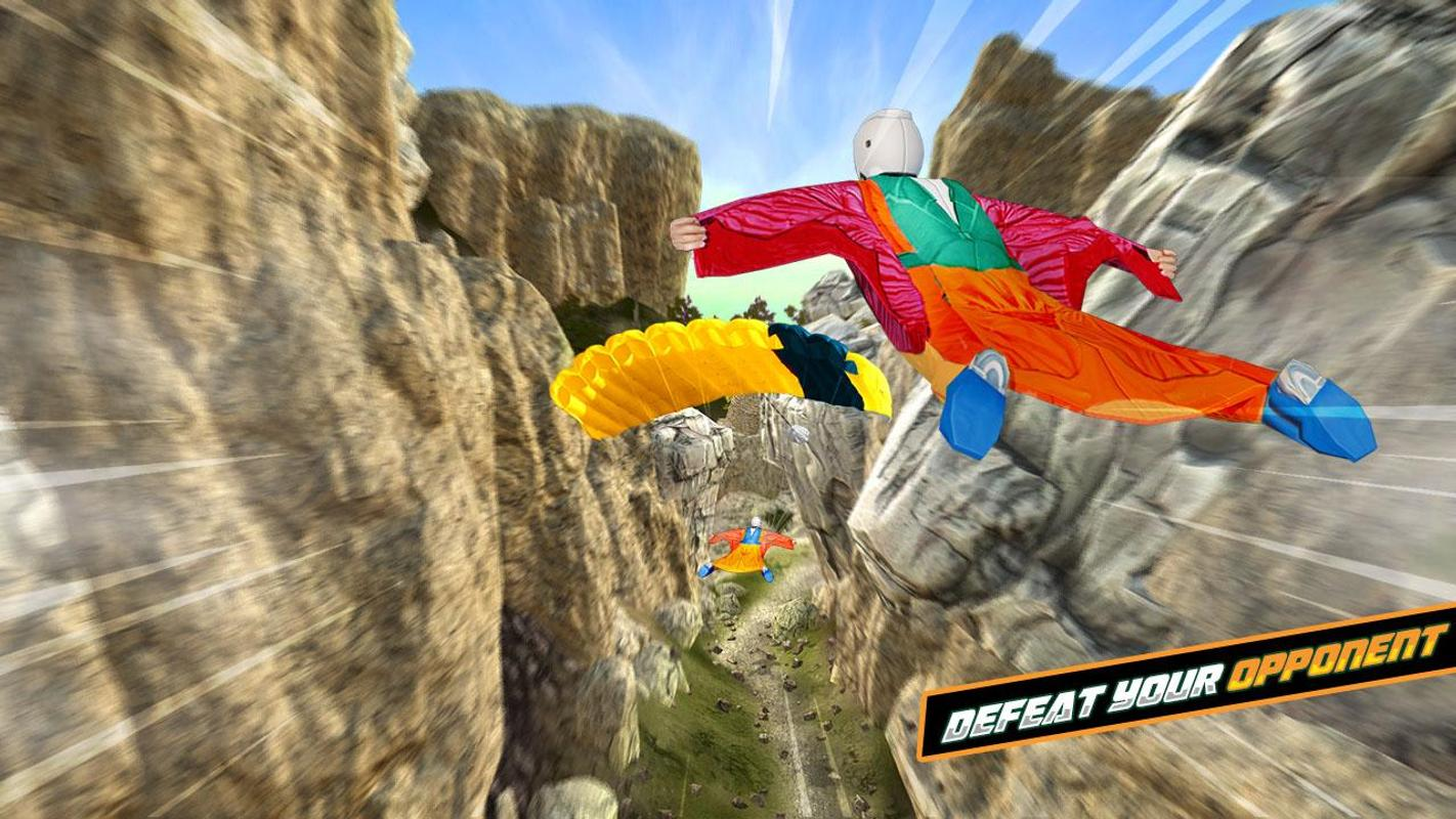 3b54c5cdafd Flying Wing Suit Flight VR for Android - APK Download