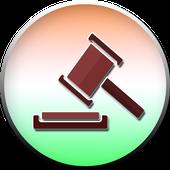 भारतीय कानूनी धाराएं icon