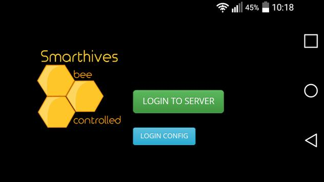 Smarthives screenshot 4