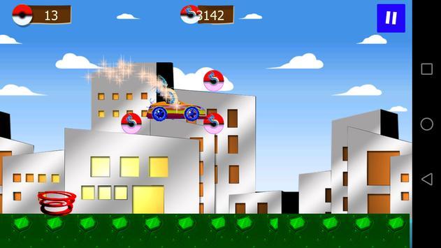 Gyarados adventure monster screenshot 4