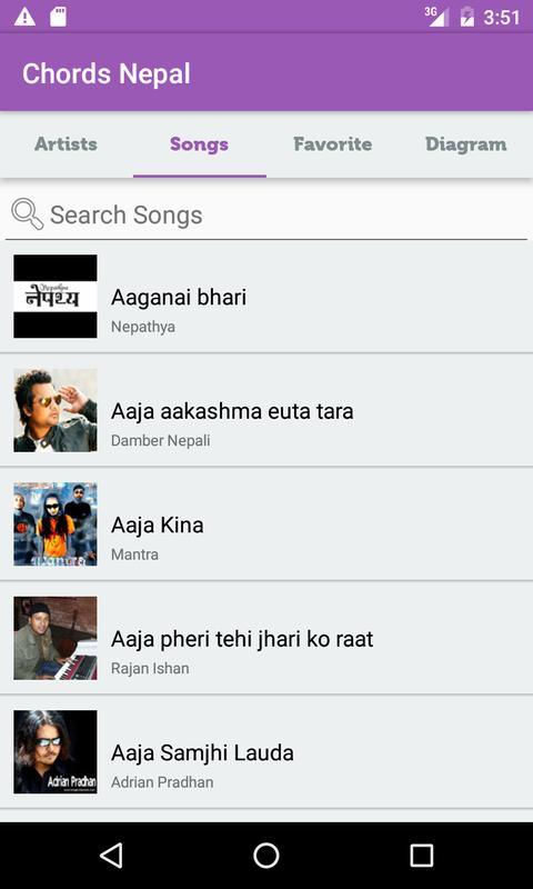 Chords Nepal Apk Download Free Music Audio App For Android