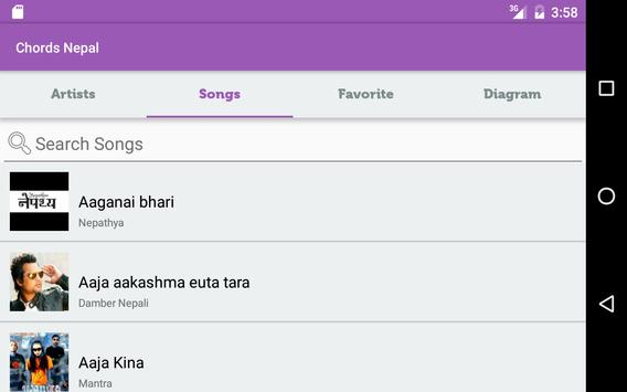 Chords Nepal screenshot 8