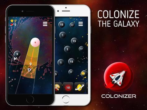 Colonizer Ekran Görüntüsü 3