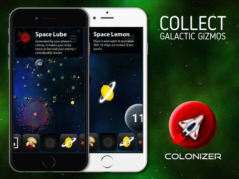 Colonizer Ekran Görüntüsü 5