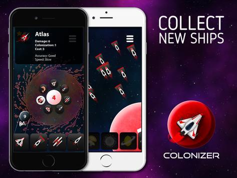 Colonizer Ekran Görüntüsü 6