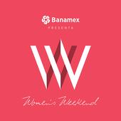 Women's Weekend 2015 icon