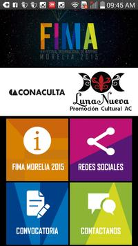 FIMA Morelia 2015 screenshot 4