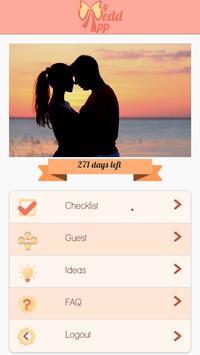 Wedding Planner Tool Checklist poster