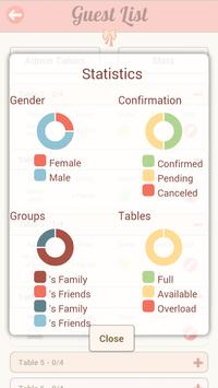 Wedding Planner Tool Checklist apk screenshot